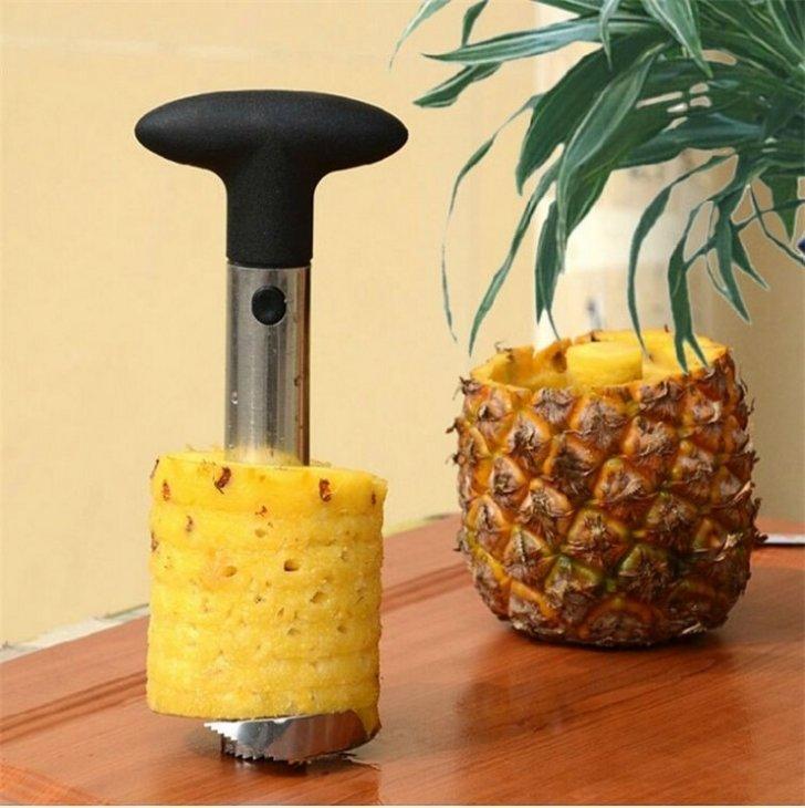 Штопор для ананаса