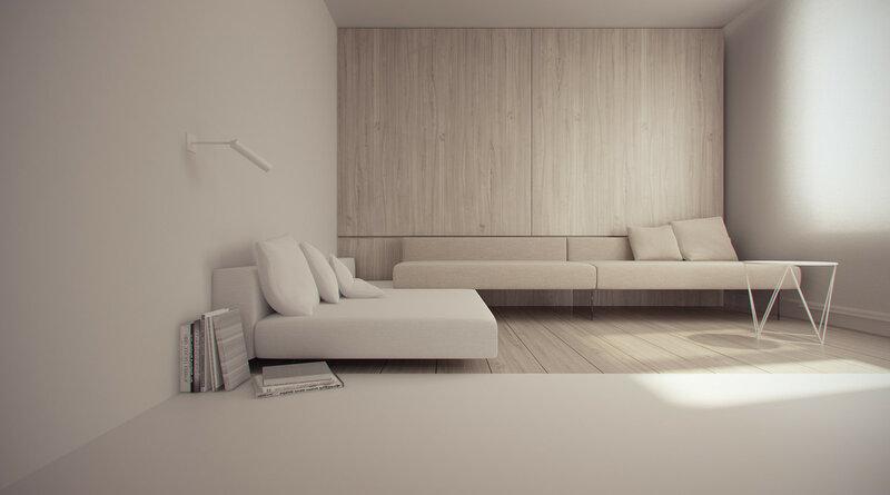 Интерьер в стиле минимализм — коллекция пользователя bariba в ... Интерьер в стиле минимализм — коллекция пользователя bariba в  Яндекс.Коллекциях