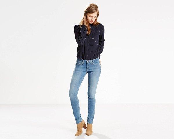 5 переваг джинсів