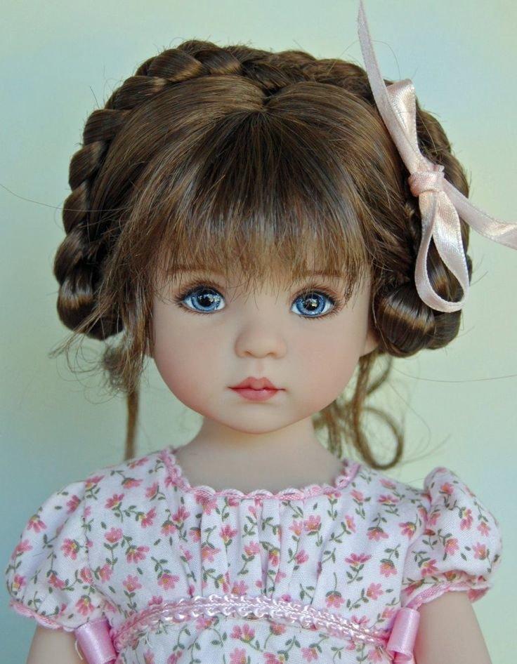Куклы фото красивые, для