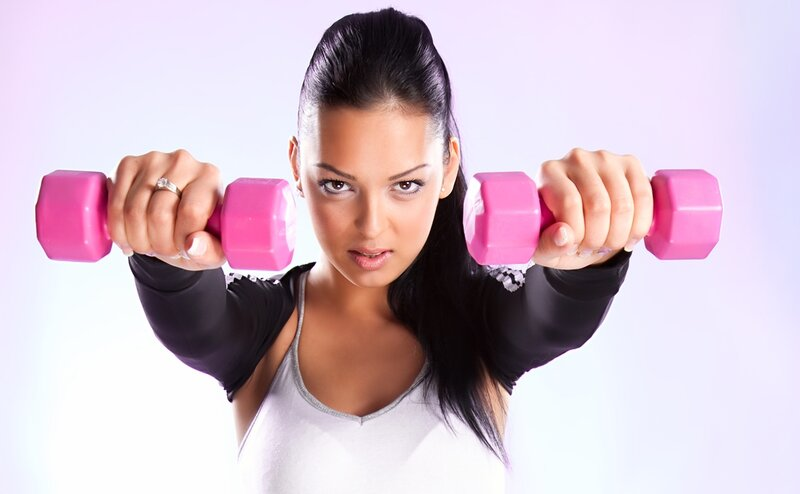 Влияние фитнеса на женский организм. Методика, упражнение, состояние Фитнес для здоровья