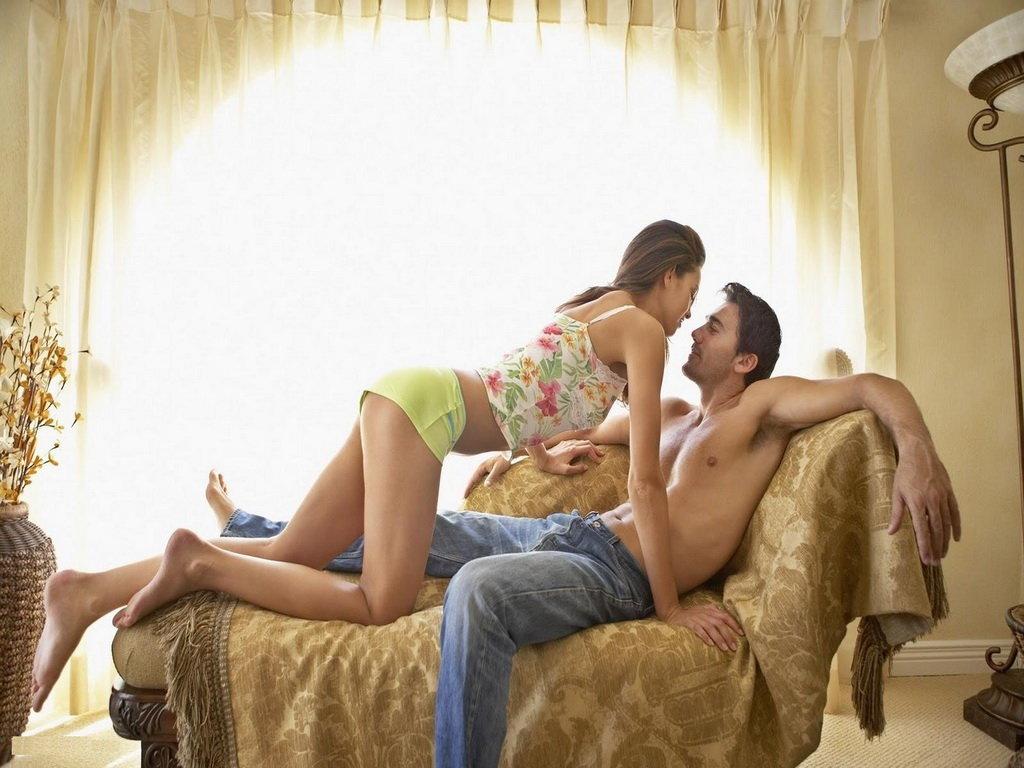 как удовлетворить взрослого мужчину будет