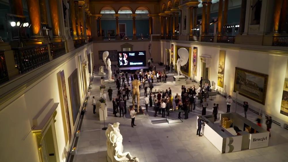 безбашенные королевский музей изящных искусств брюссель этих кошечек обнажаются