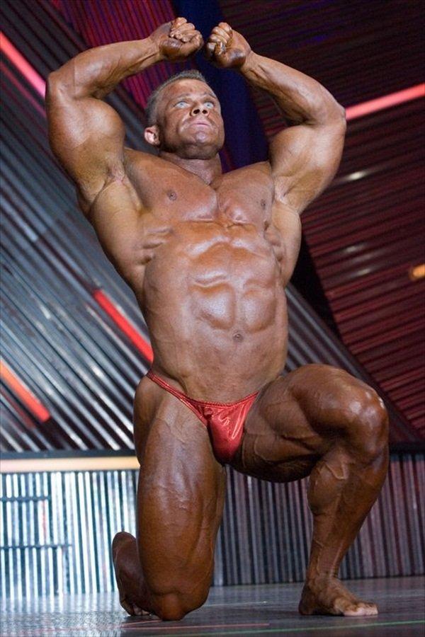 celebrated ifbb pro bodybuilder - 600×900