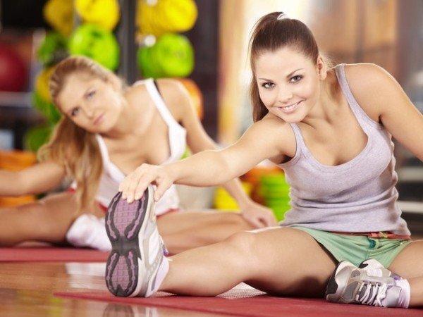 Фитнес – это огромное количество упражнений и программ, направленных на улучшение фигуры, здоровья и самочувствия.