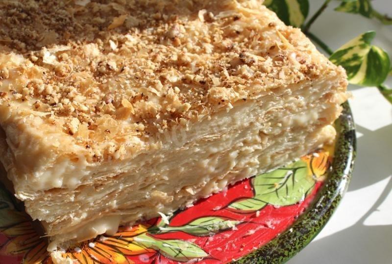 Торт рафаэлло вкусные рецепты в домашних условиях.