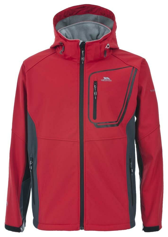 Karpos Outdoor Clothing Sale Trespass Strathy Jackets soft shell Red Men´s clothing,largest collection,Online [Trespass 003487] - Trespass Men´s clothing Jackets soft shell , Trespass Strathy Jackets soft shell Red Men´s clothing,largest collection,Online If you spend lots of time outdoors, the Strathy men's softshell jacket makes a smart addition to your gear. Lightweight and stylishly designed, this jacket will see you through long day on the trail.