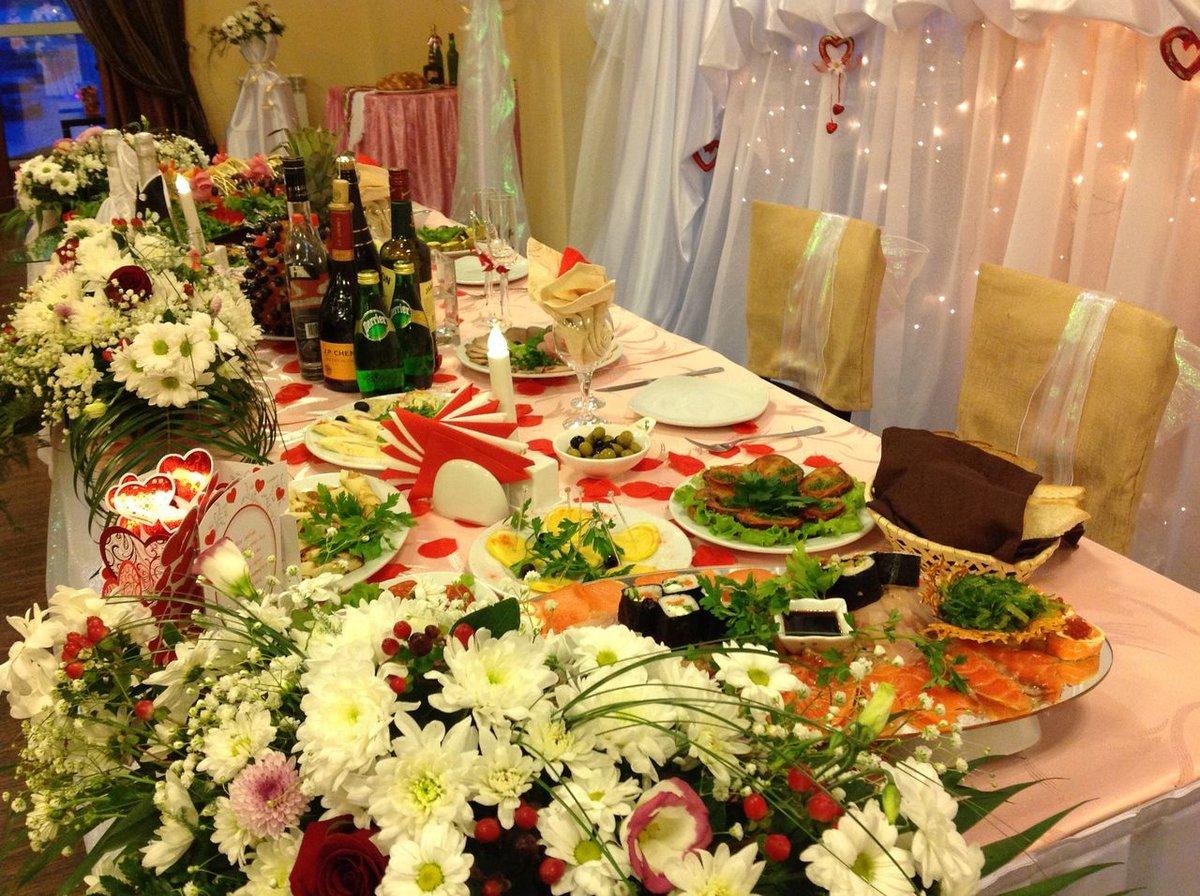 Картинки блюд на свадьбу