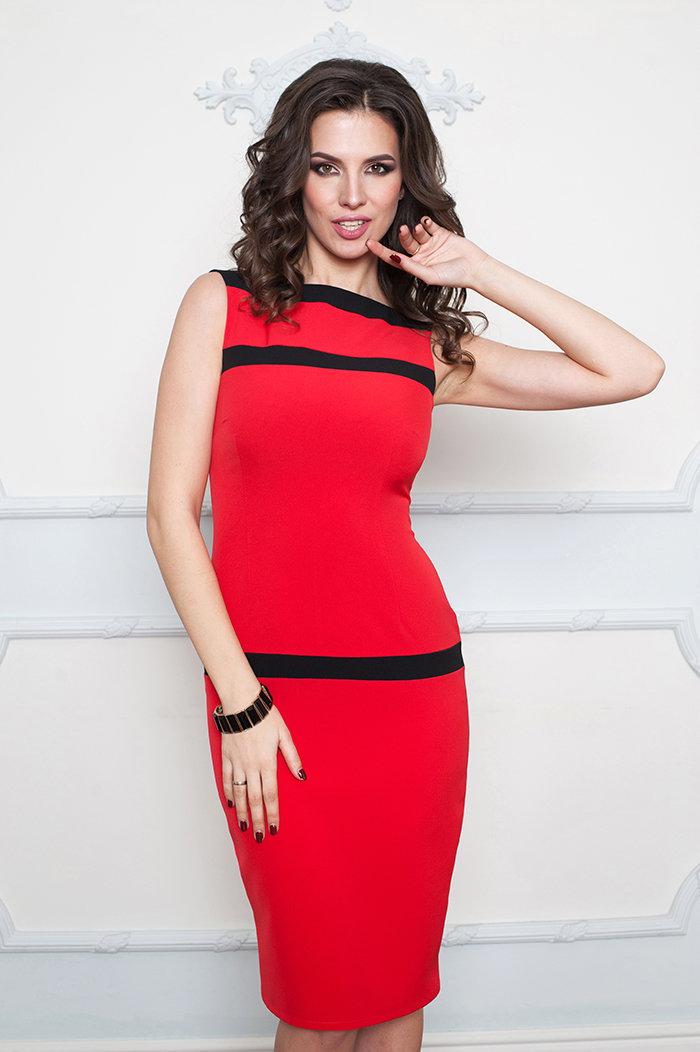 Платье П 408