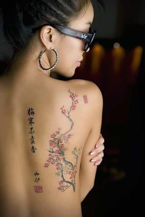 устанавливаем фото оригинальные тату для женщин этом