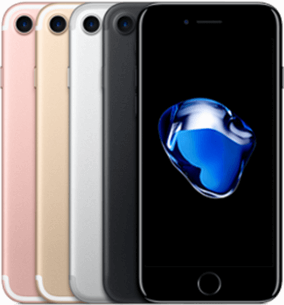 Ремонт iPhone 7 Блокировка экрана или замена кнопки Home