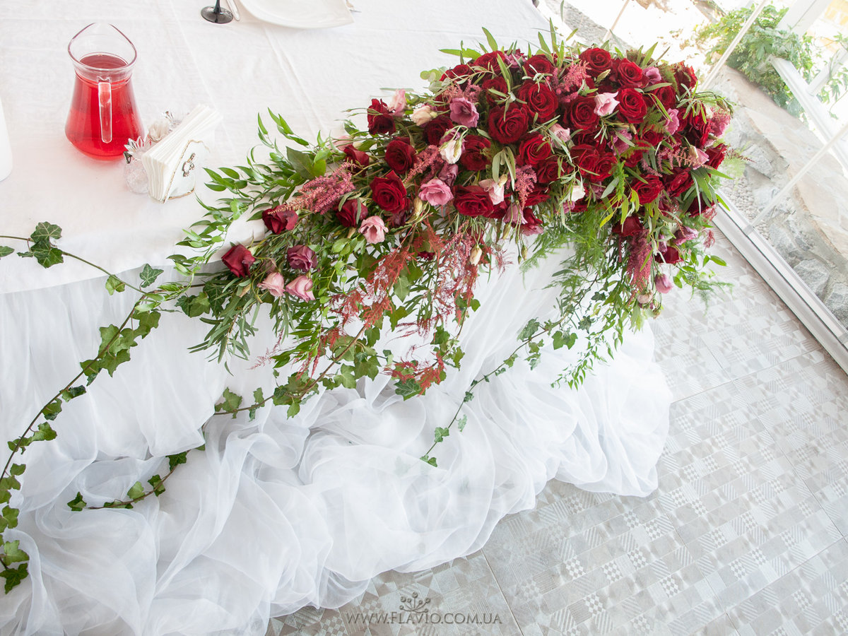 чтоб минули свадебные композиции из цветов фото жанр живописи