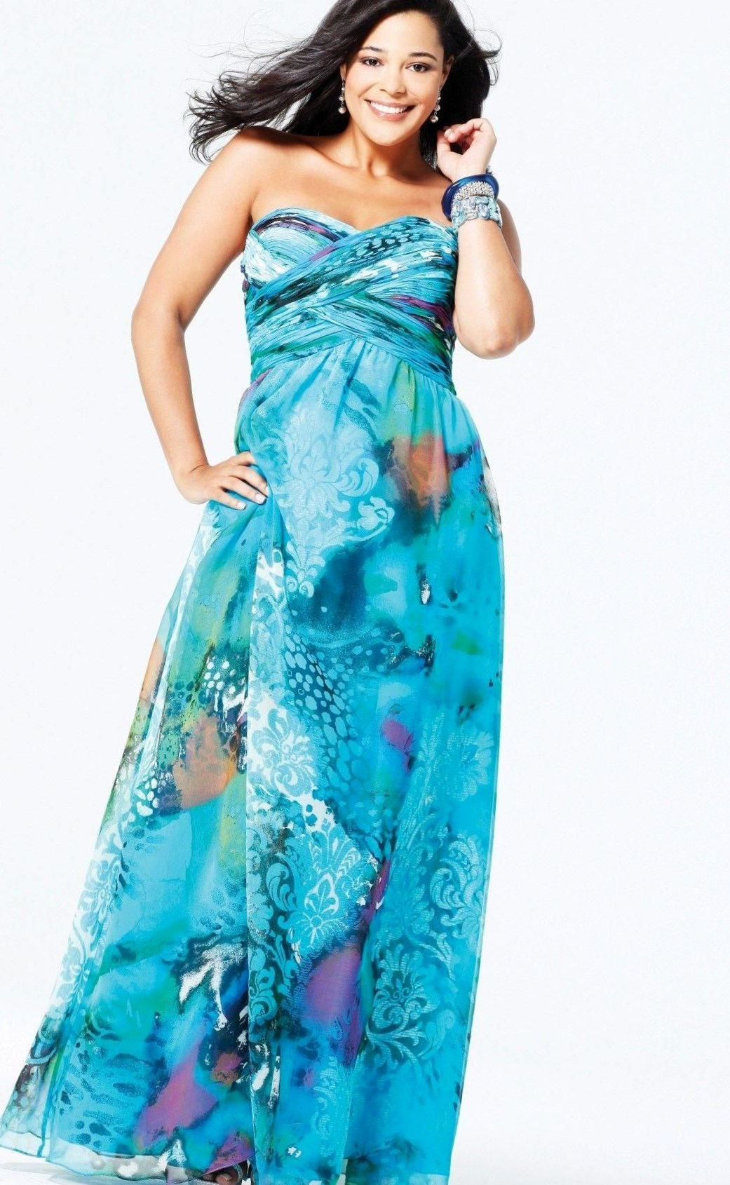 6b7534e3a3ad «Летние платья для полных девушек фото https   vilingstore.net Platya-r377»  — карточка пользователя zayceva.nika в Яндекс.Коллекциях