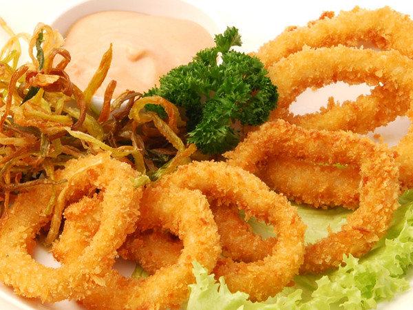 кальмары в сухарях рецепт с фото фото белоснежная гостиная