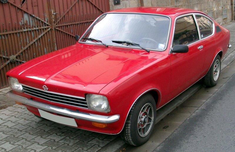 opel cadet a. В 1962 году на новом заводе началось производство нового Opel Kadett A.
