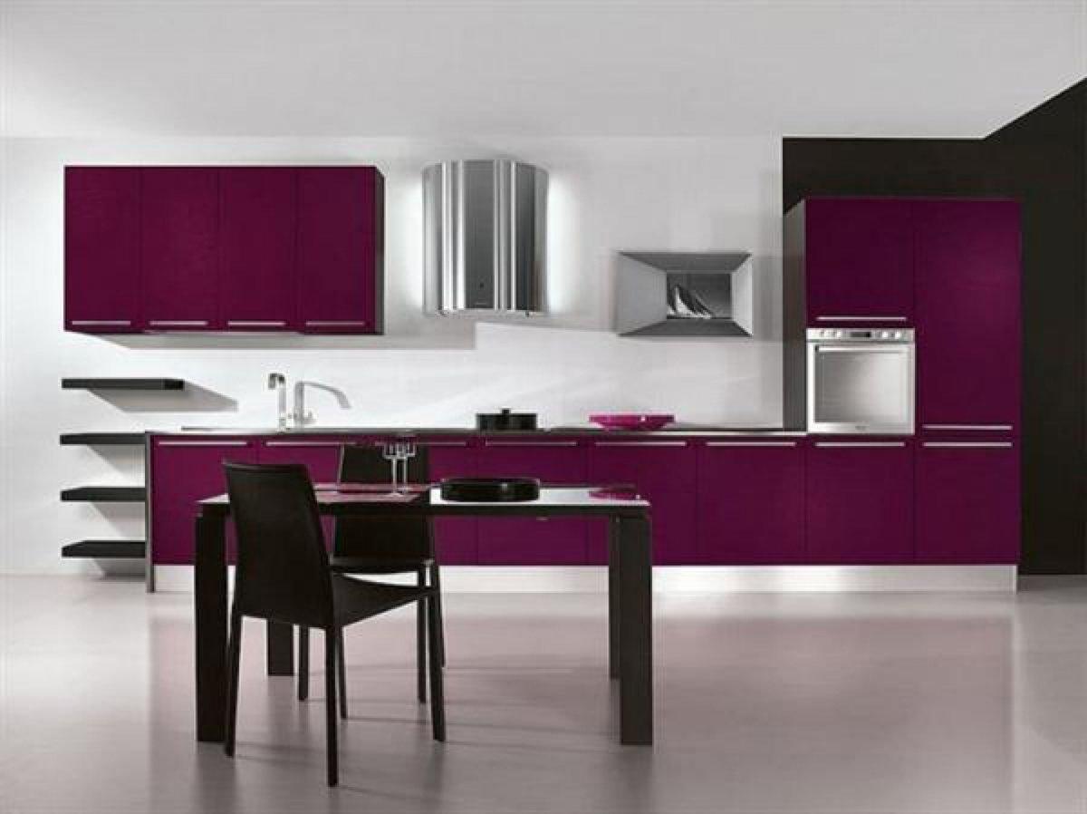 Best kitchen designs in the world purple kitchen ideas purple modern,  purple kitchen cabinets.