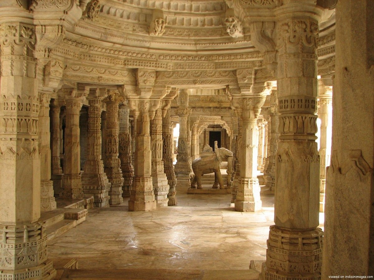 Храмы Каджурахо (Каджурахо, Индия) | 900x1200