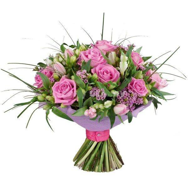 Букет цветов купить в москве до 1000 р, оптом копейки