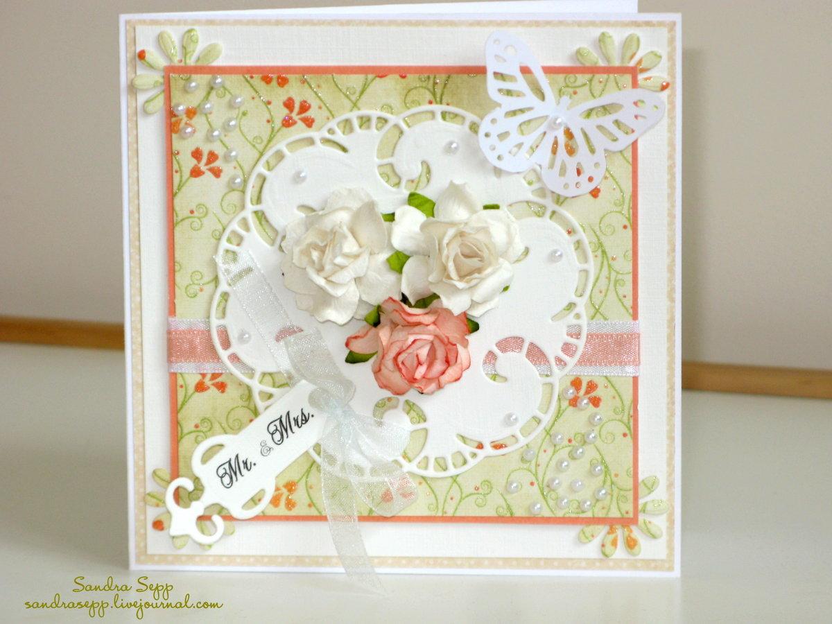 Классные свадебные открытки своими руками, открытки открытка всем