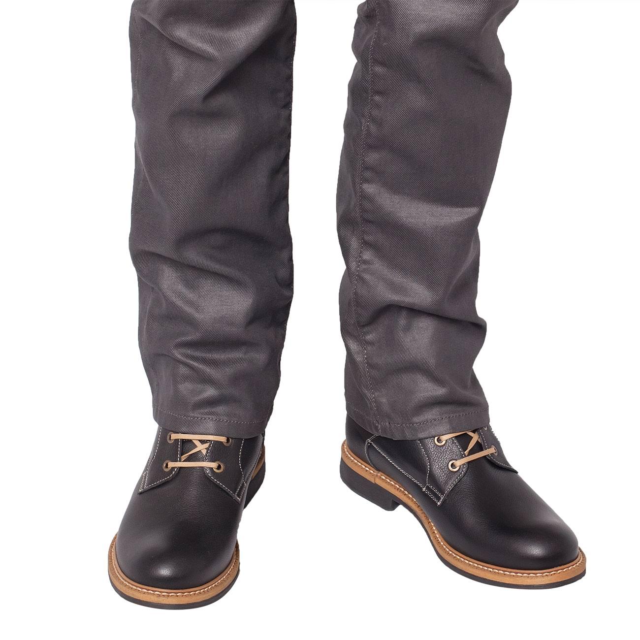 9908fbf6 «Мужские зимние кожаные высокие ботинки на натуральном меху  C-3845K/828-807-228 (OP) в интернет-магазине Kwinto» — карточка  пользователя arzyanin в Яндекс. ...