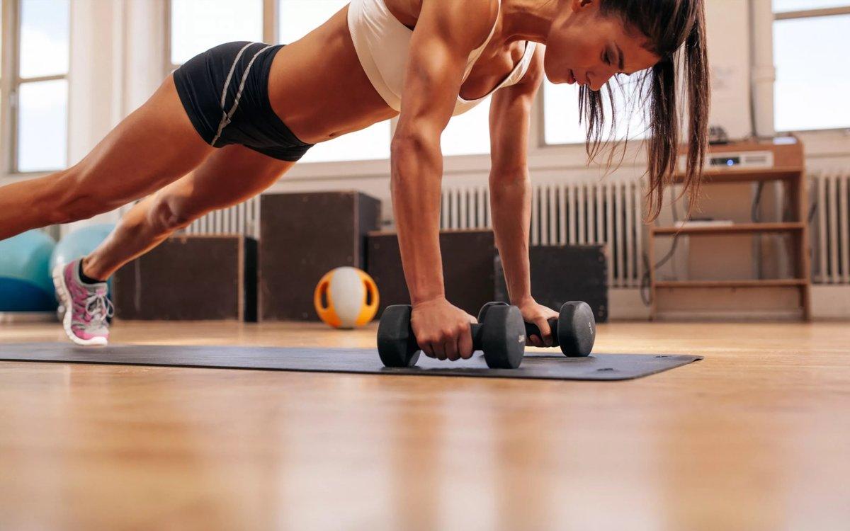 Спорт Уроки Для Похудение. Упражнения для быстрого похудения в домашних условиях