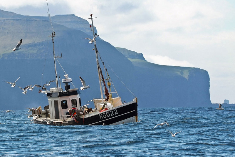 вакансии в море на перпгрусщике матросом причины