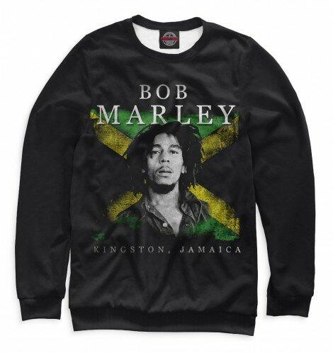 Свитшот для мальчиков Bob Marley