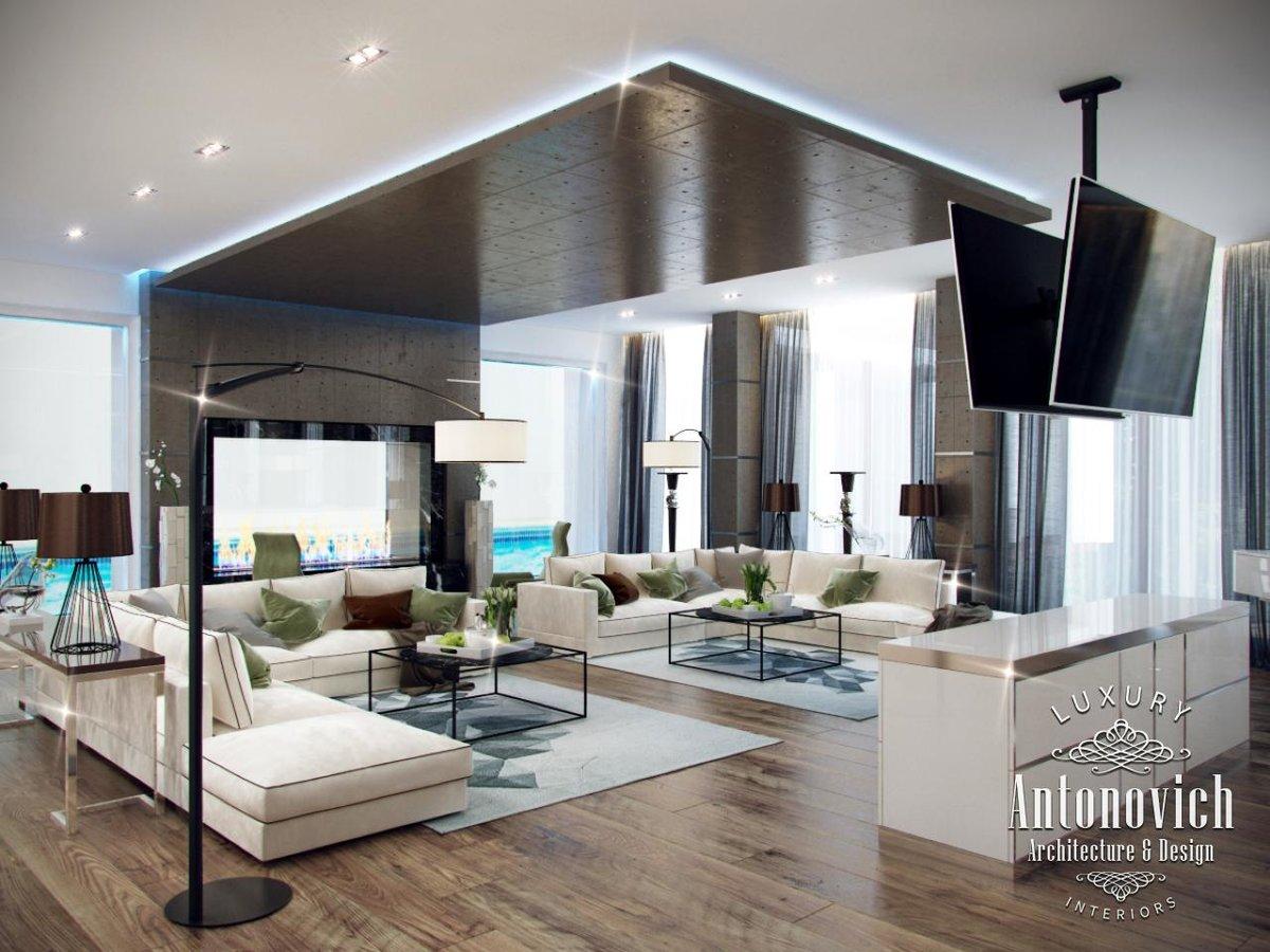 Modern Interior Design Villa 2017 Of KAIZEN SILVER VILLA New\