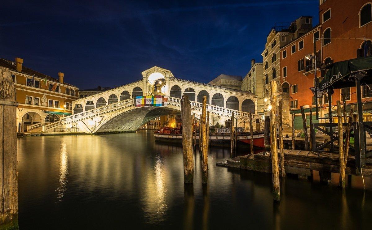 так надо мост риальто в венеции фото племени