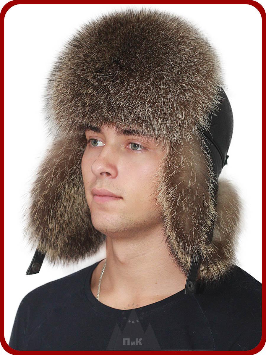 Картинки мужские зимние шапки