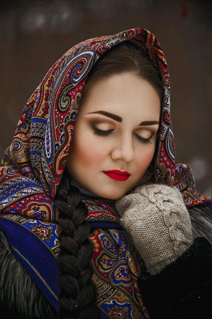 Русское Фото Сеас Русских Девушек