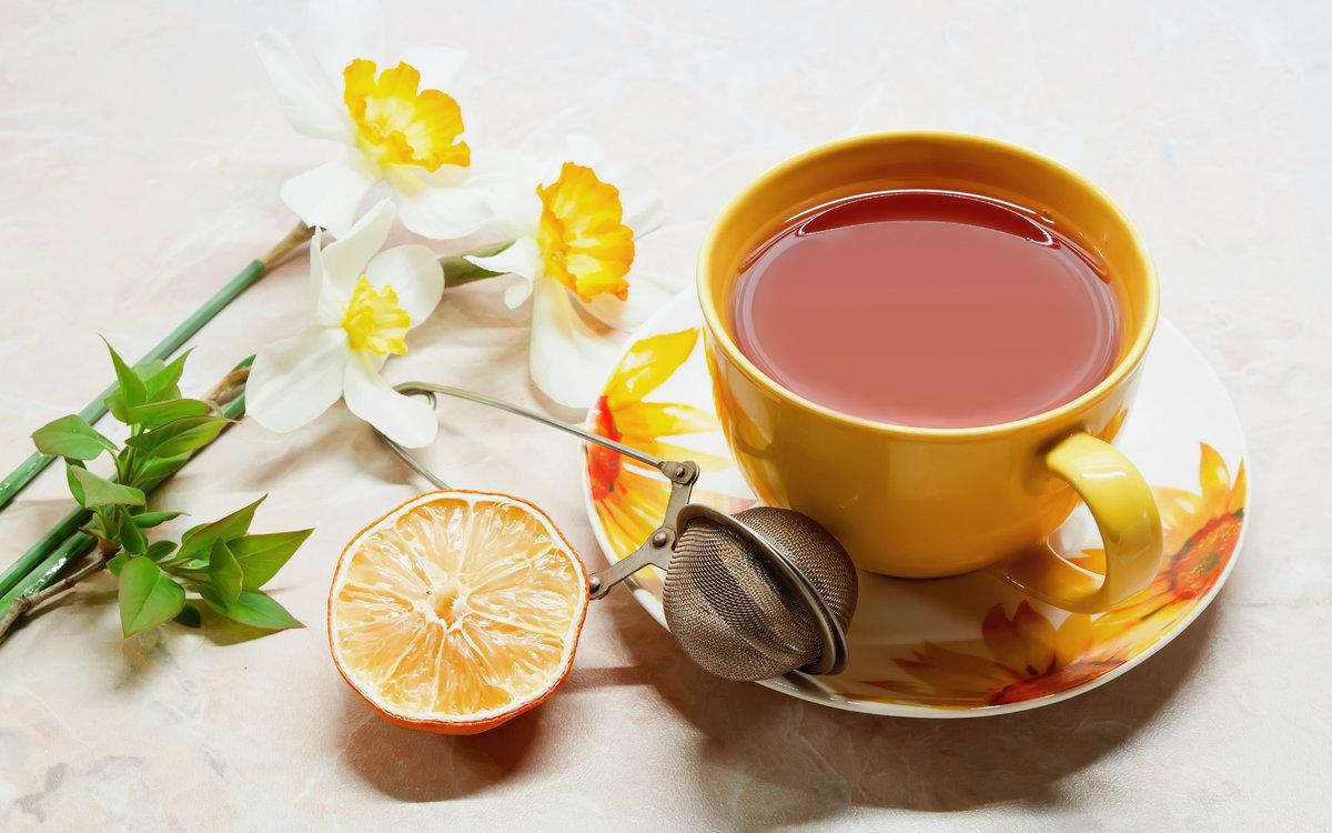 Картинки красивые с чаем, смыслом