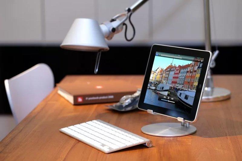 Just Mobile UpStand - Digital-Life