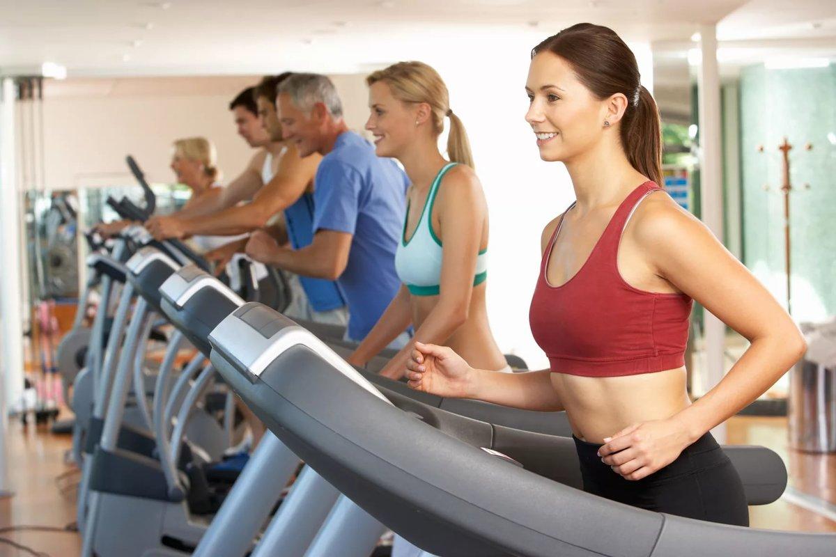В Фитнес Клубе Тренажер Для Похудения. Упражнения для похудения в тренажёрном зале: комплексы и программы тренировок для мужчин и женщин