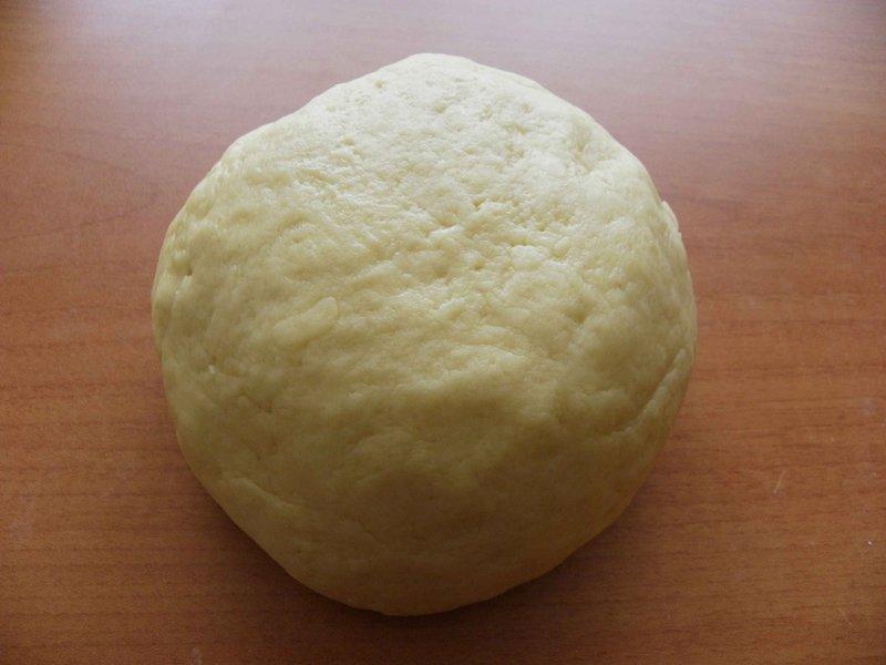 Песочное тесто для корзиночек рецепт классический