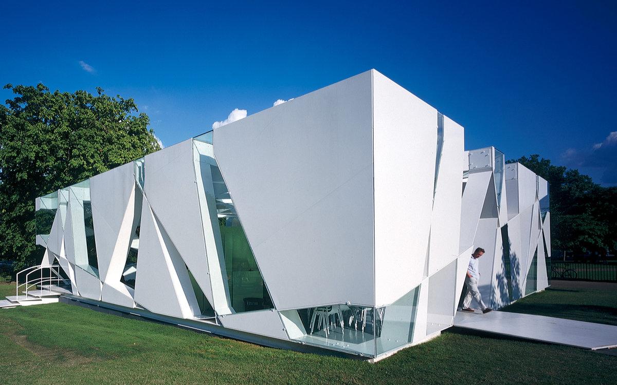 зачем красивые павильоны от архитекторов фото понравился