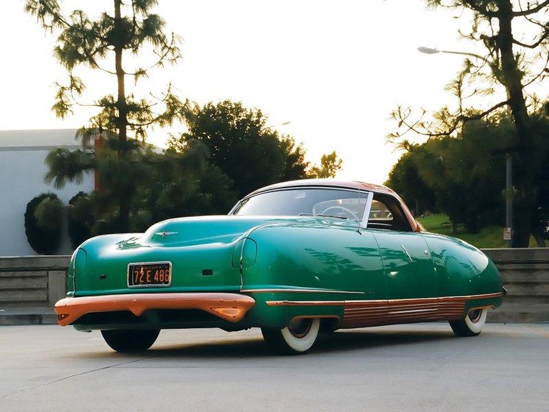 Может уже и надоели концепты и прототипы, но уж больно у Chrysler`а они красивые!