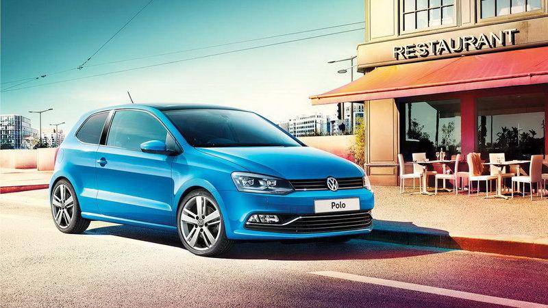 VW Polo Match неплохо укомплектован и доступен