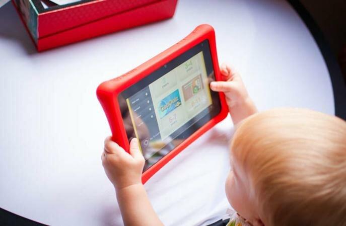 Детский планшет, как выбрать планшет для ребенка