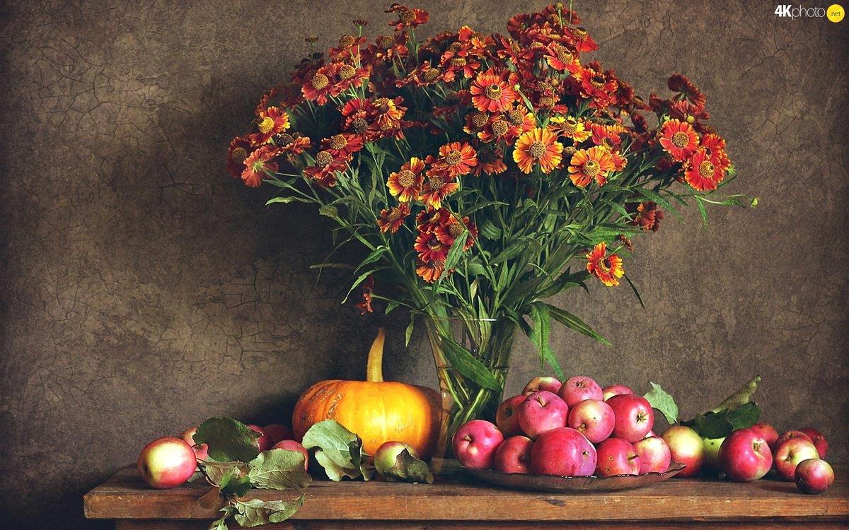 Картинки с цветами и фруктами, казанской иконы