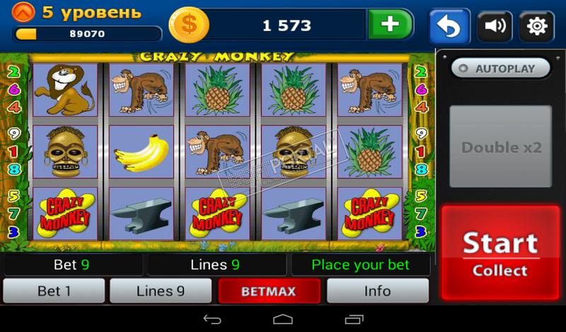 скачать азартные игры крейзи манки