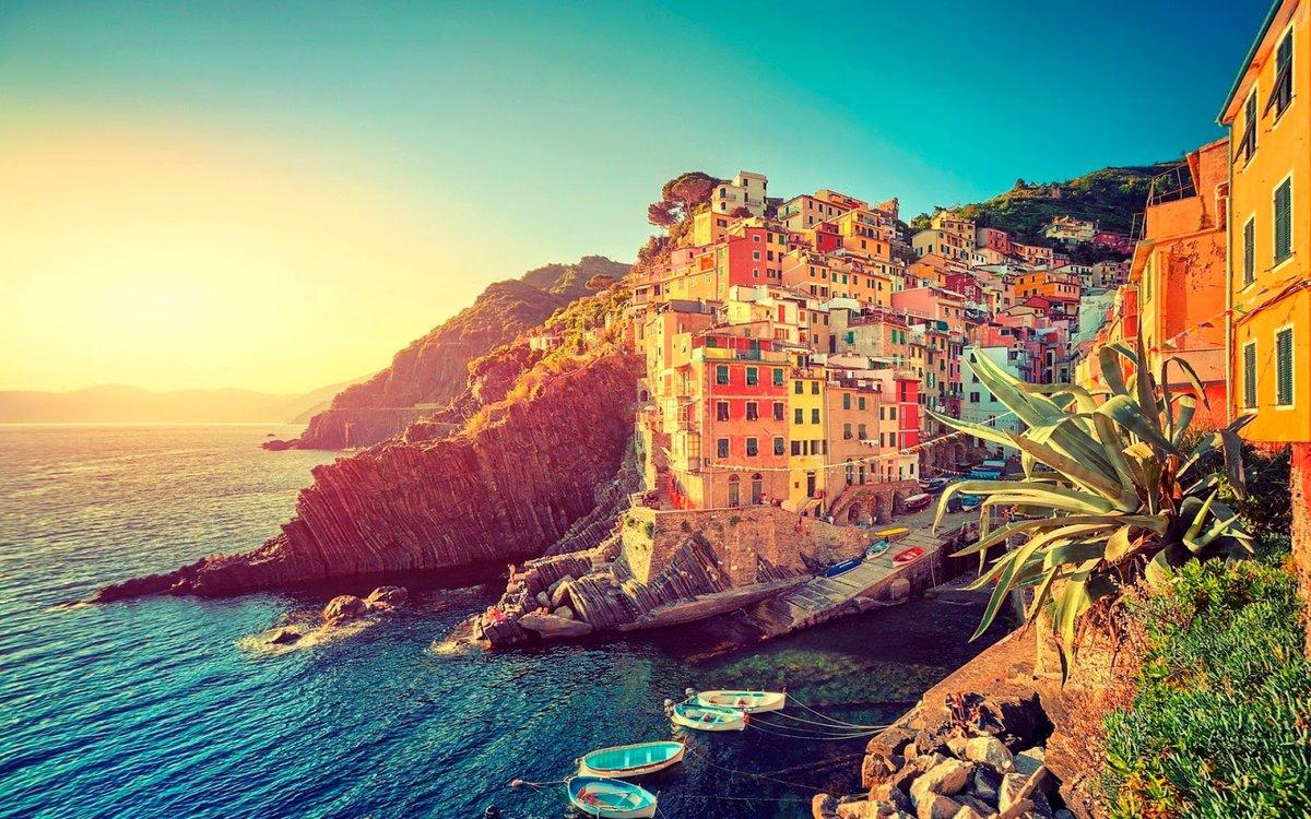 сравнению италия картинки море наши