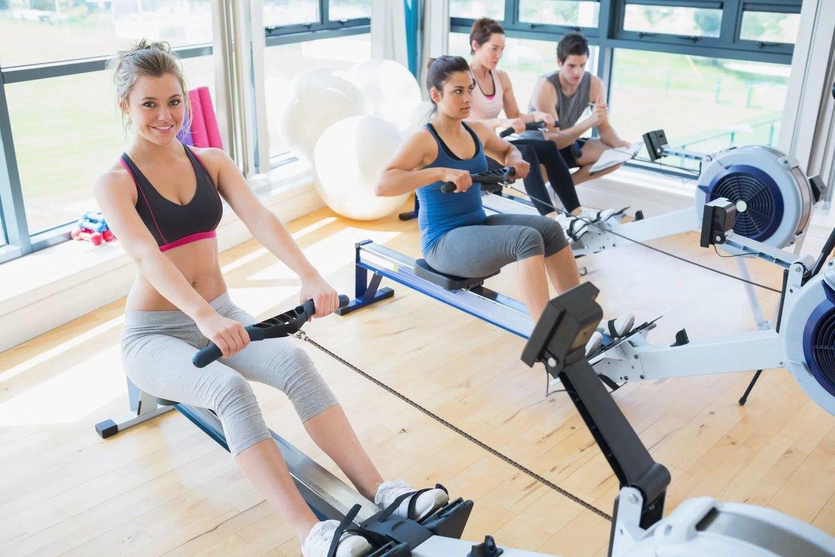 Похудение В Спорт Зале. Как быстро похудеть в спортзале женщине: тренировки для снижения веса