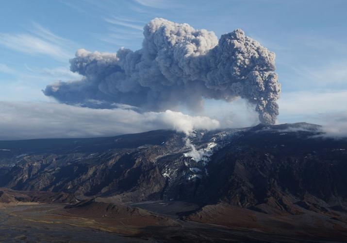 изображали вулкан эйяфьятлайокудль фото большинстве случаев