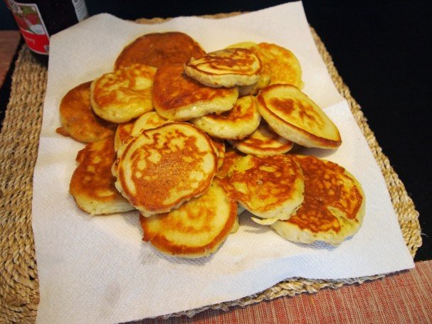 Рецепты на завтрак в домашних условиях 271
