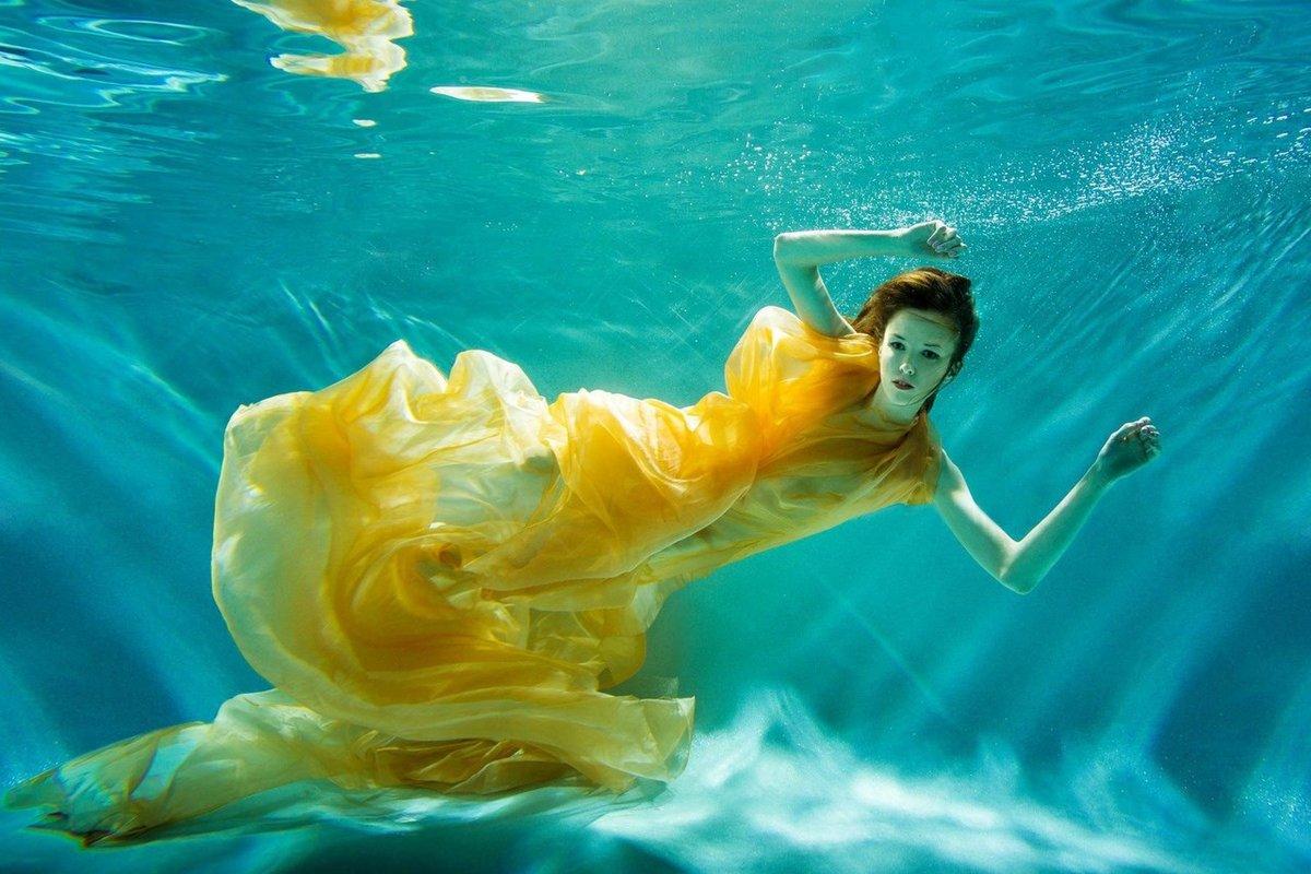 Сайты про девушек под водой — photo 6