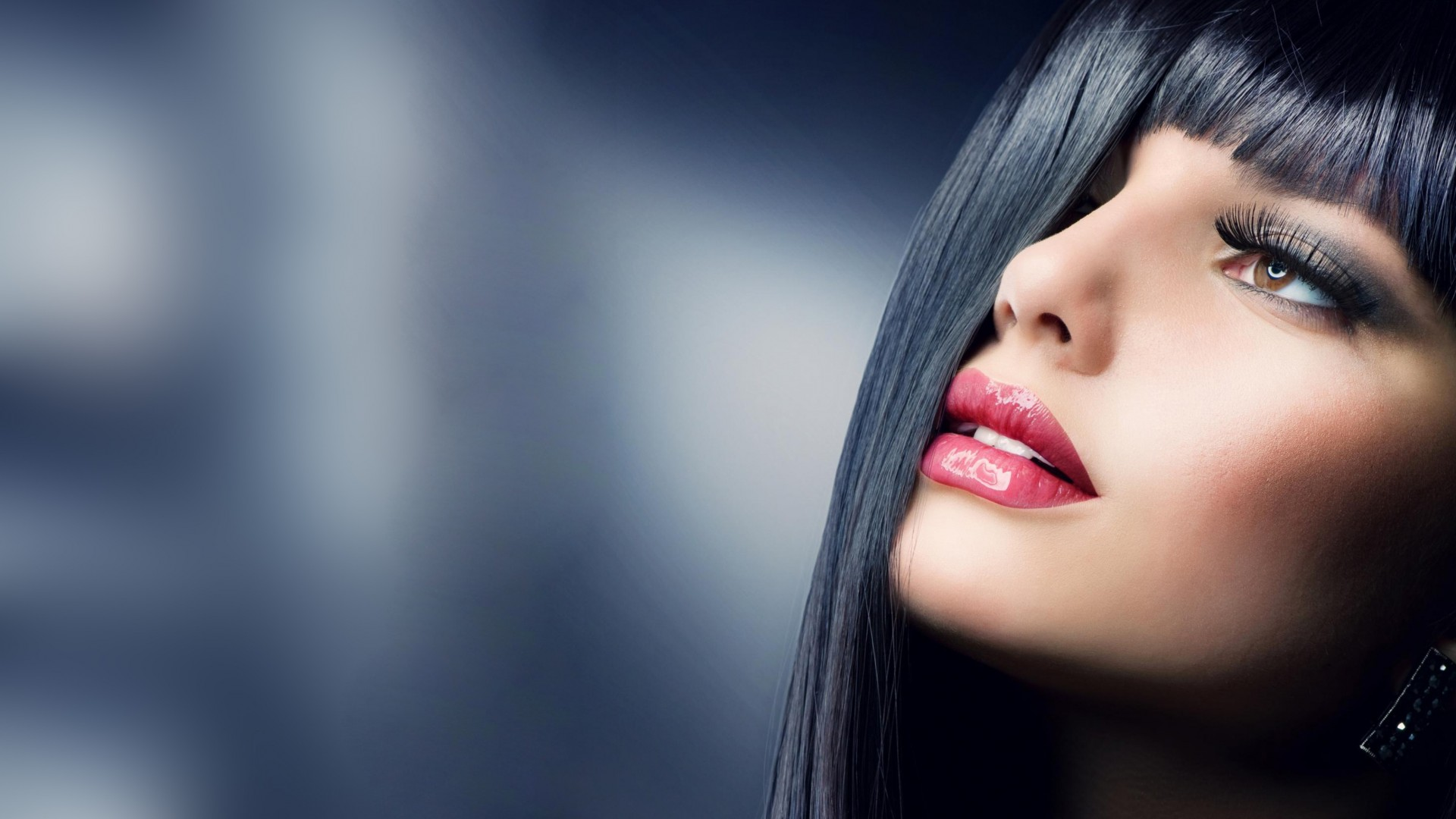 """beautiful hairstyles hd wallpapers wallpaperscharlie"""" — card from"""