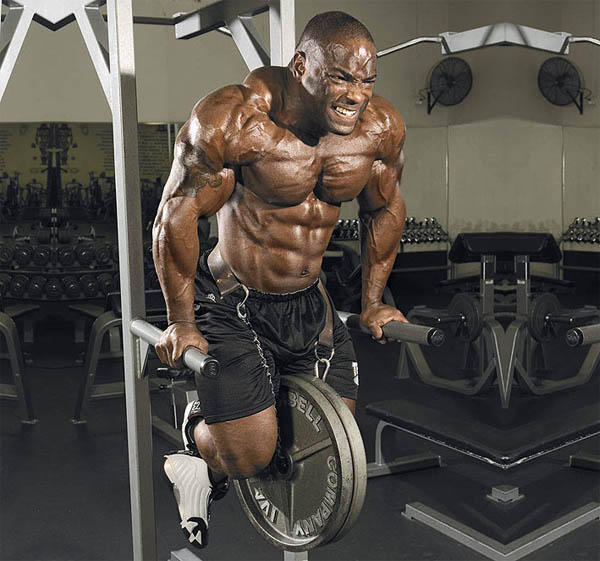 Make Killer pecs in exactly third Moves  Weighted Dip