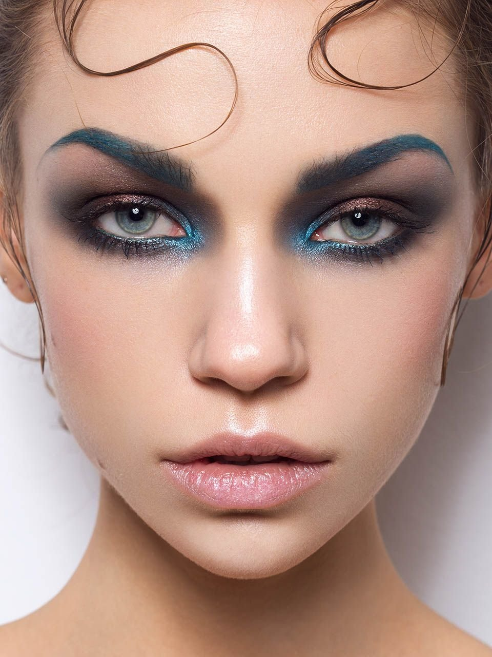 extreme makeup looks - HD 960×1280