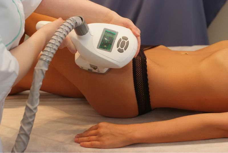 Аппаратная косметология для похудения отзывы